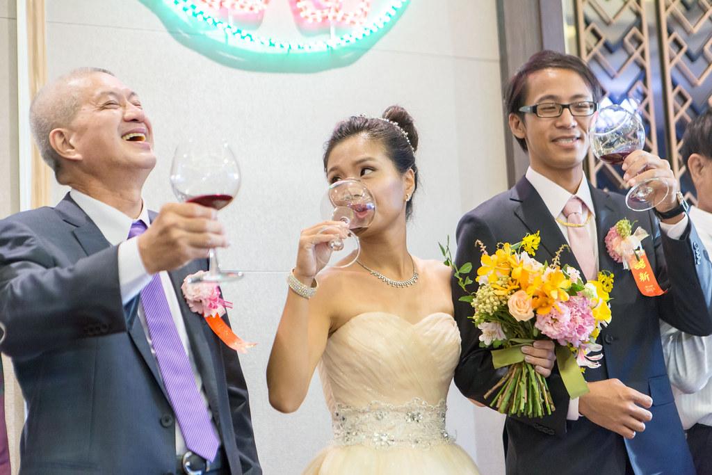 訂婚婚宴精選-58