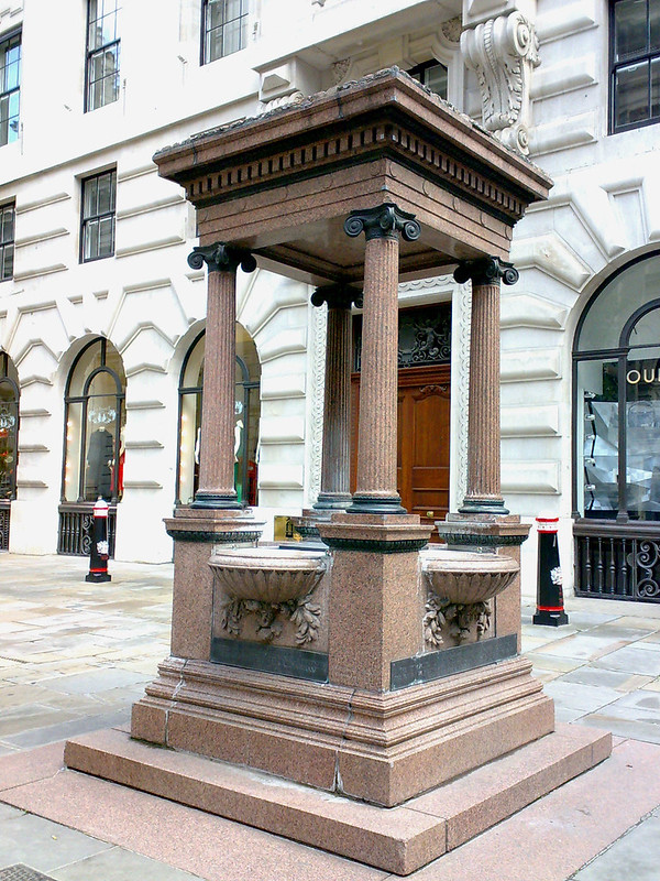 Royal Exchange, Londres, Inglaterra
