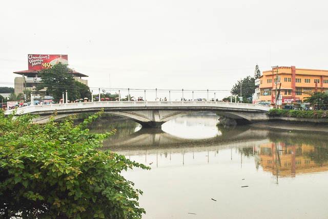 Old Capiz Bridge