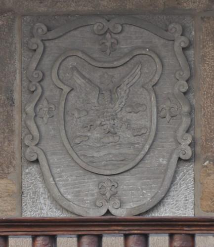 Molledo (Cantabria). Escudo