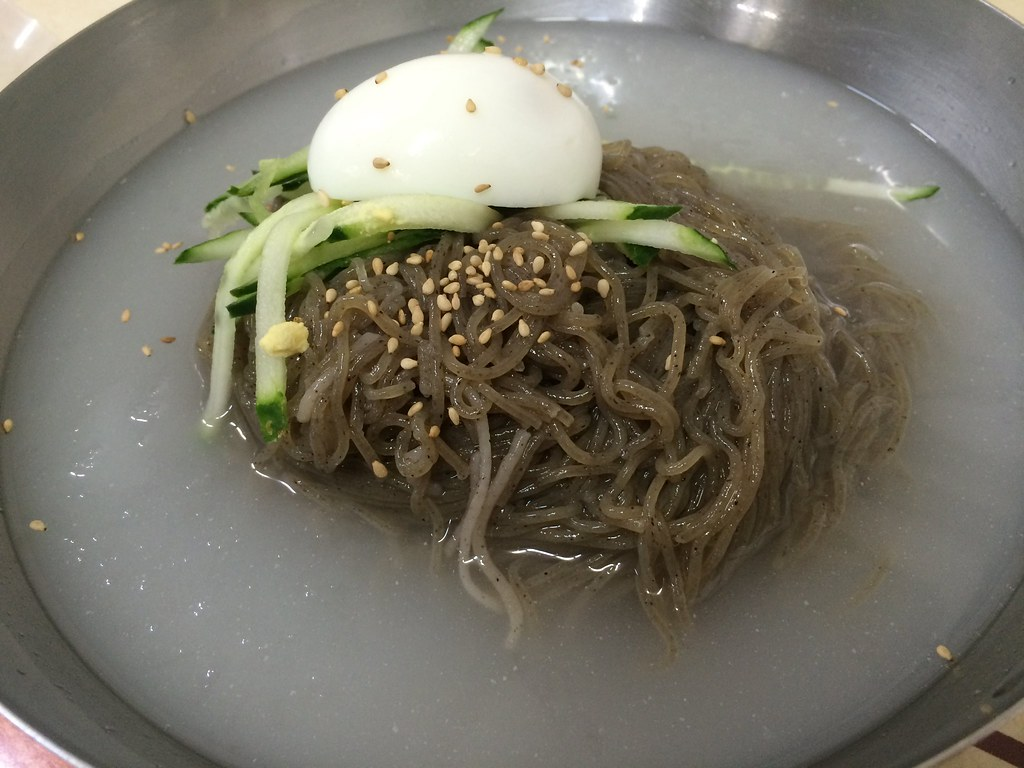 bupyeong makkuksu