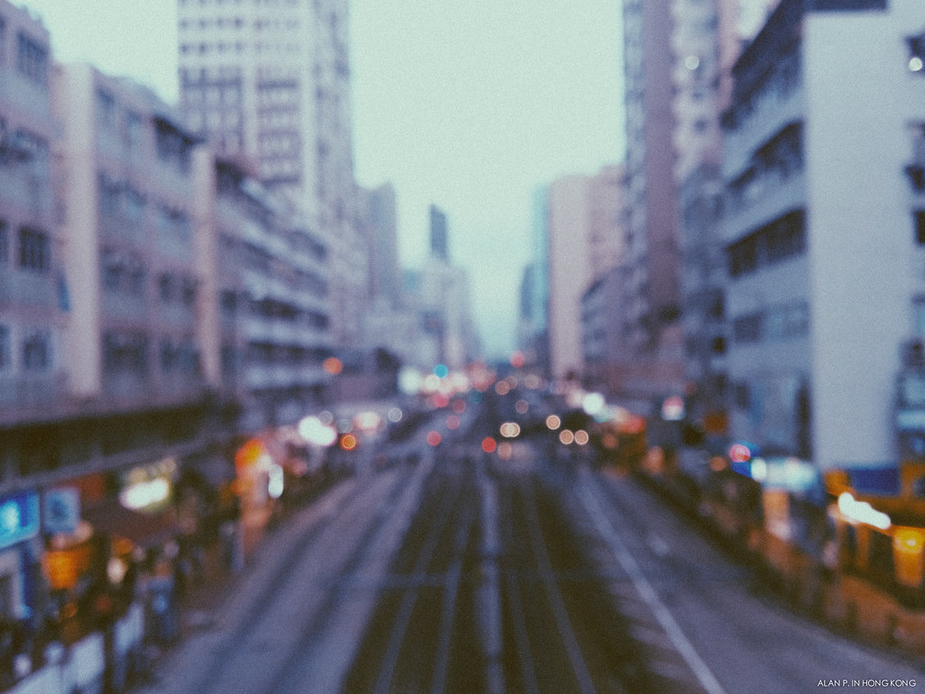 Yuen Long Main Street