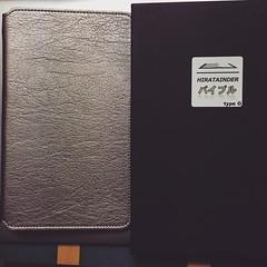 スライド手帳