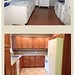 BEFORE &AFTER KITCHEN