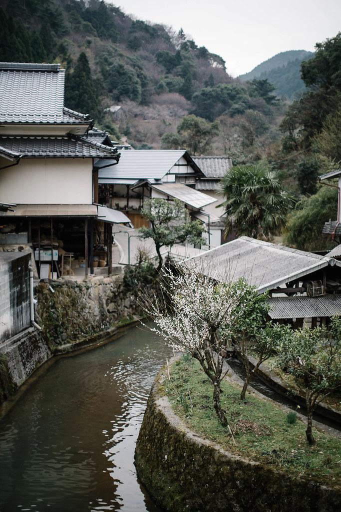 wander | japan : kurokawa onsen photography retreat - Local