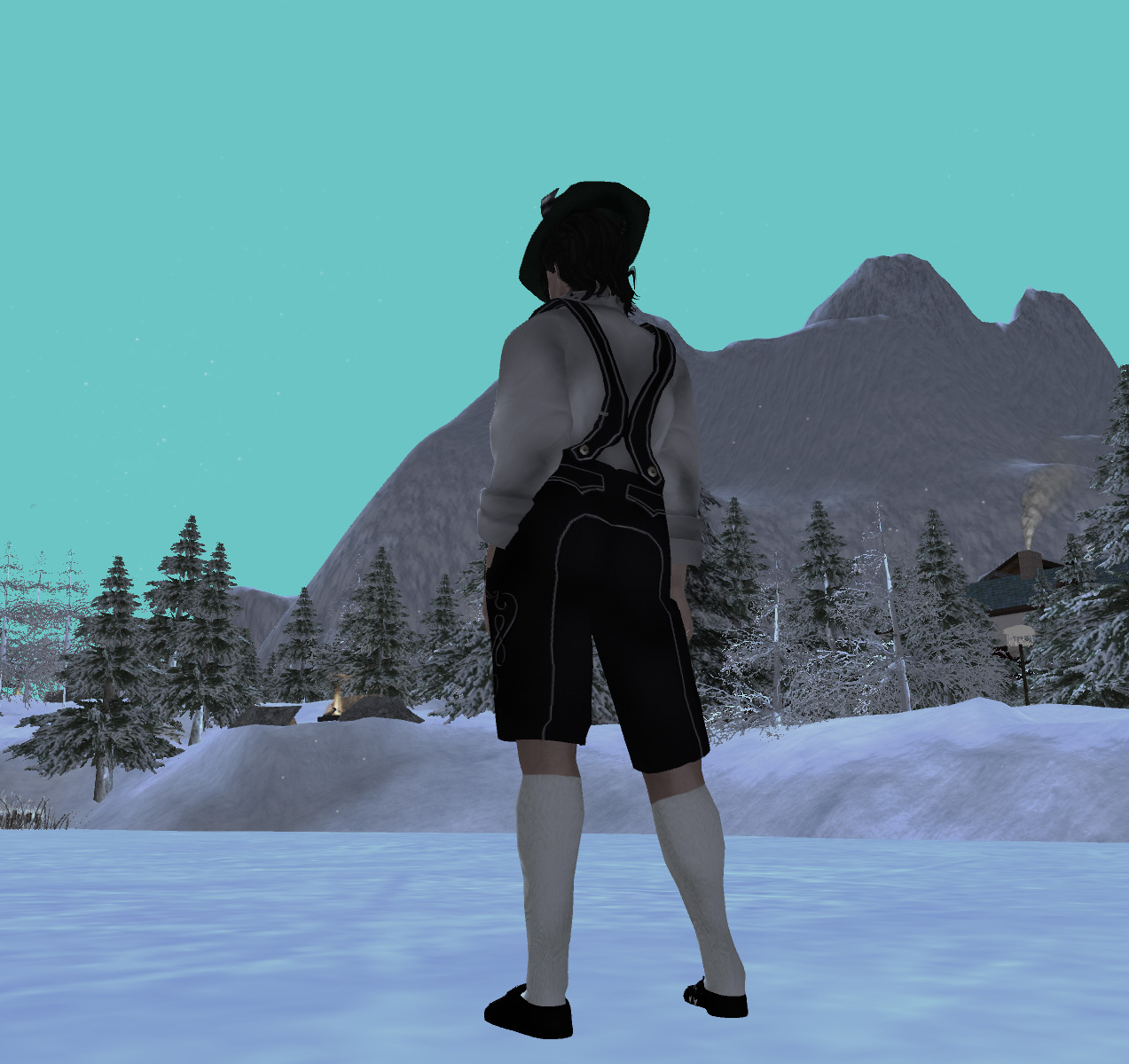 AVatar-Bizarre-Lederhosen-in-the-Snow-II