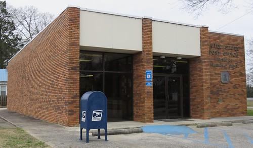 Post Office 35643 (Hillsboro, Alabama)