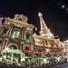 The Paris Hotel. Las Vegas NV. by Jose Posada