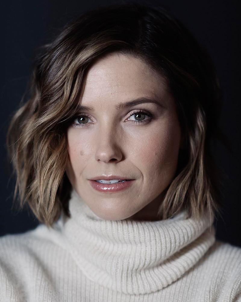 София Буш — Фотосессия на «Sundance» 2016 – 4