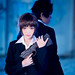 Shinya & Akane by KOPKAPON