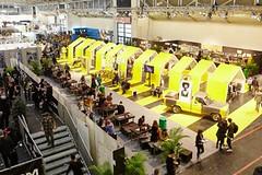 ISPO Mnichov 2016 – nabito, významní hosté a virtuální světy fitness