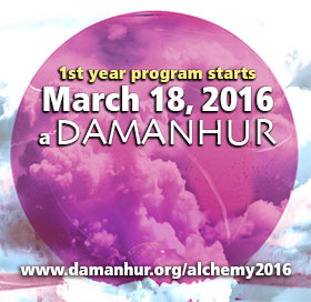 Alchemy School March 2016