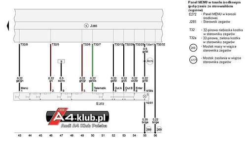 80015 - Układ kontroli ciśnienia w oponach - 36