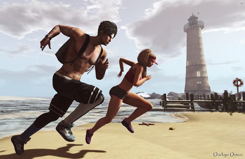 Running Race-02