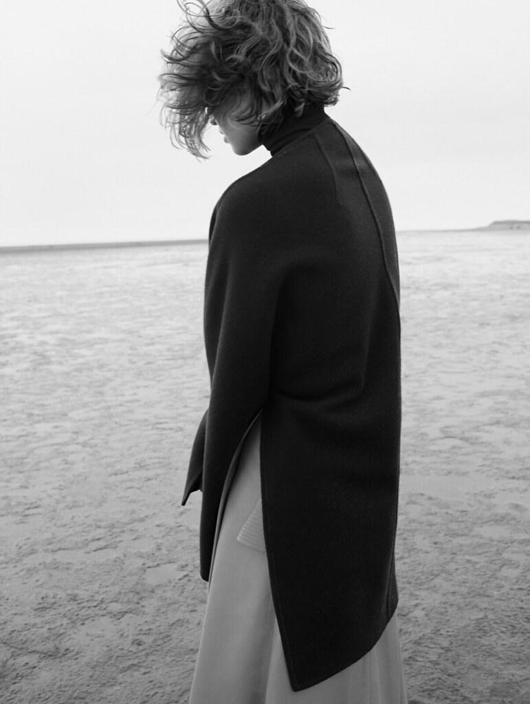 Аризона Мьюз — Фотосессия для «Elle» UK 2015 – 8