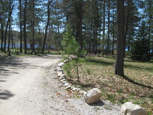 Mack Lake Campground