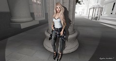 .:: The blondie ::.