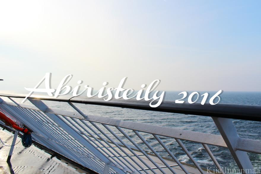 abiristeily 2016
