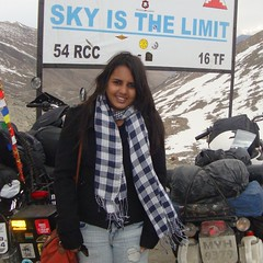 Ritika. Indian Blogger. Freelance Writer; Welcome