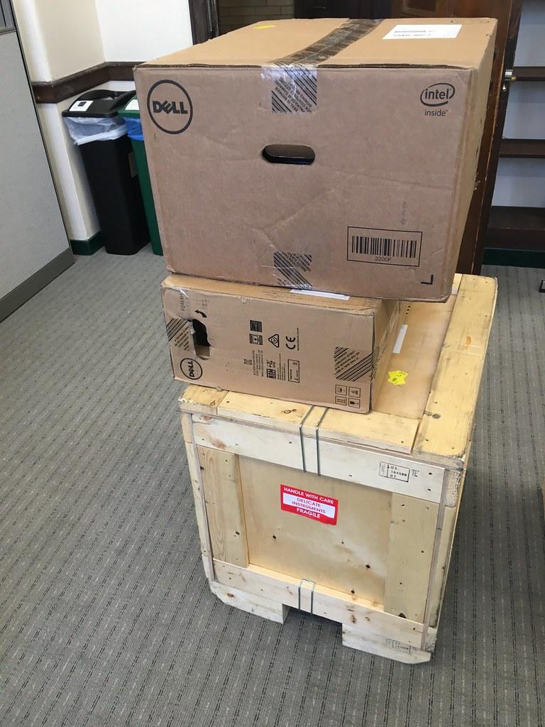 Mekel Mach 10 delivery