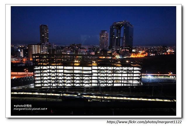 【大阪購物】Grand-Front-Osaka、梅田hearton hotel