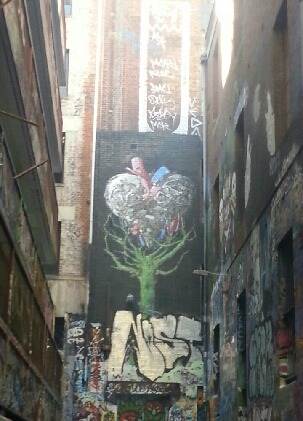 LoveGraffiti