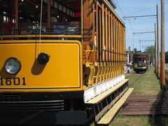 Lowell Trolley