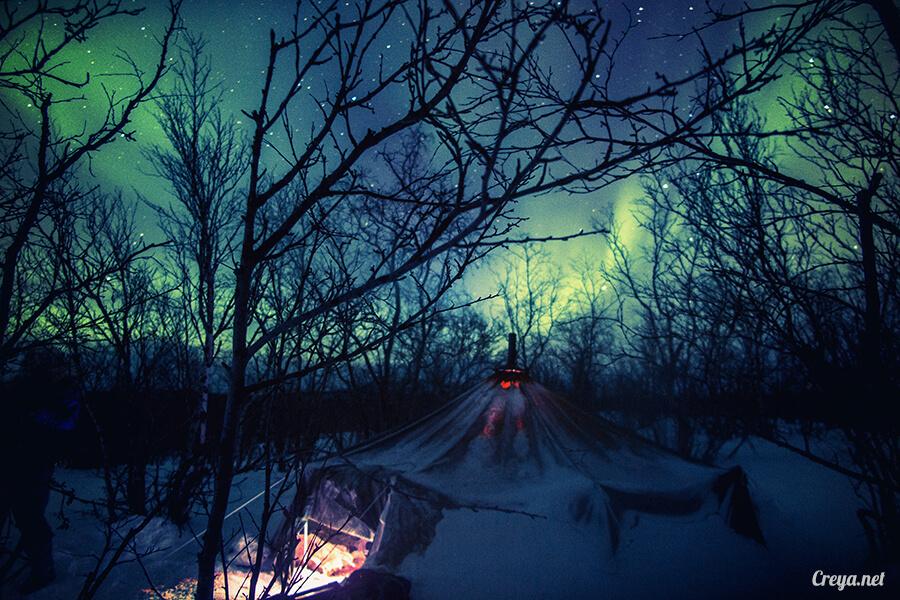 2016.02.18 ▐ 看我歐行腿 ▐ 再冷,也要到瑞典北極圈 Abisko 看三晚極光盛宴 28.jpg
