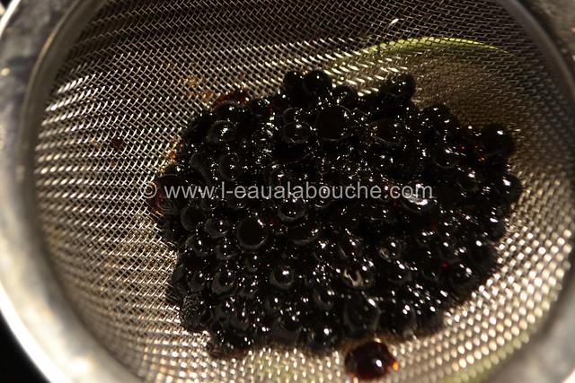 Perles de Balsamique et de Citron © Ana Luthi Tous droits réservés 0008