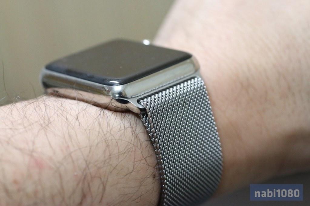 HyperLink Apple Watch Band13