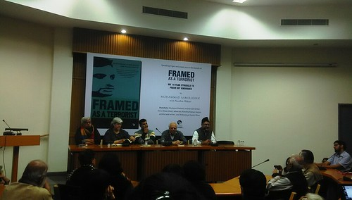 Aamir Book Launch