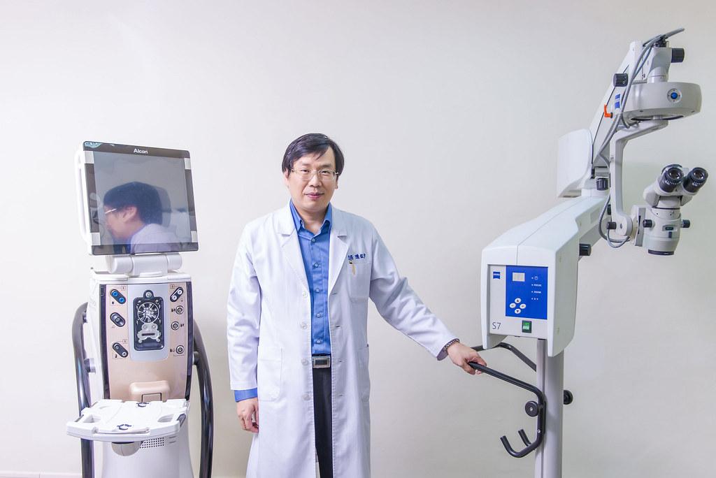 陳征宇眼科診所圖片2