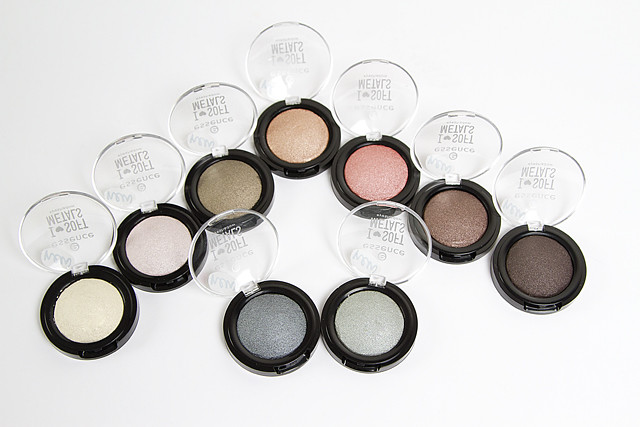 essence update Februar 2016 - Teil VII: eyeshadow