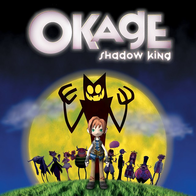 Okage: Shadow King (PS2)