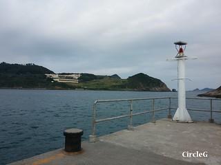 CIRCLEG 圖文 東龍島 遊記 一天遊 香港 西灣河 船 (29)