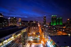 Montréal, QC, CA