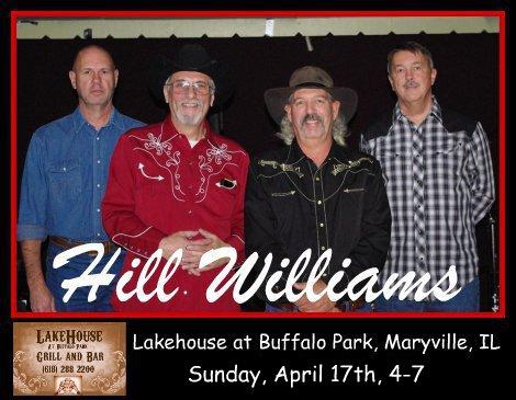 Hill Williams 4-17-16