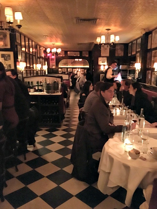 Hi Sugarplum | Favorite restaurants in NYC