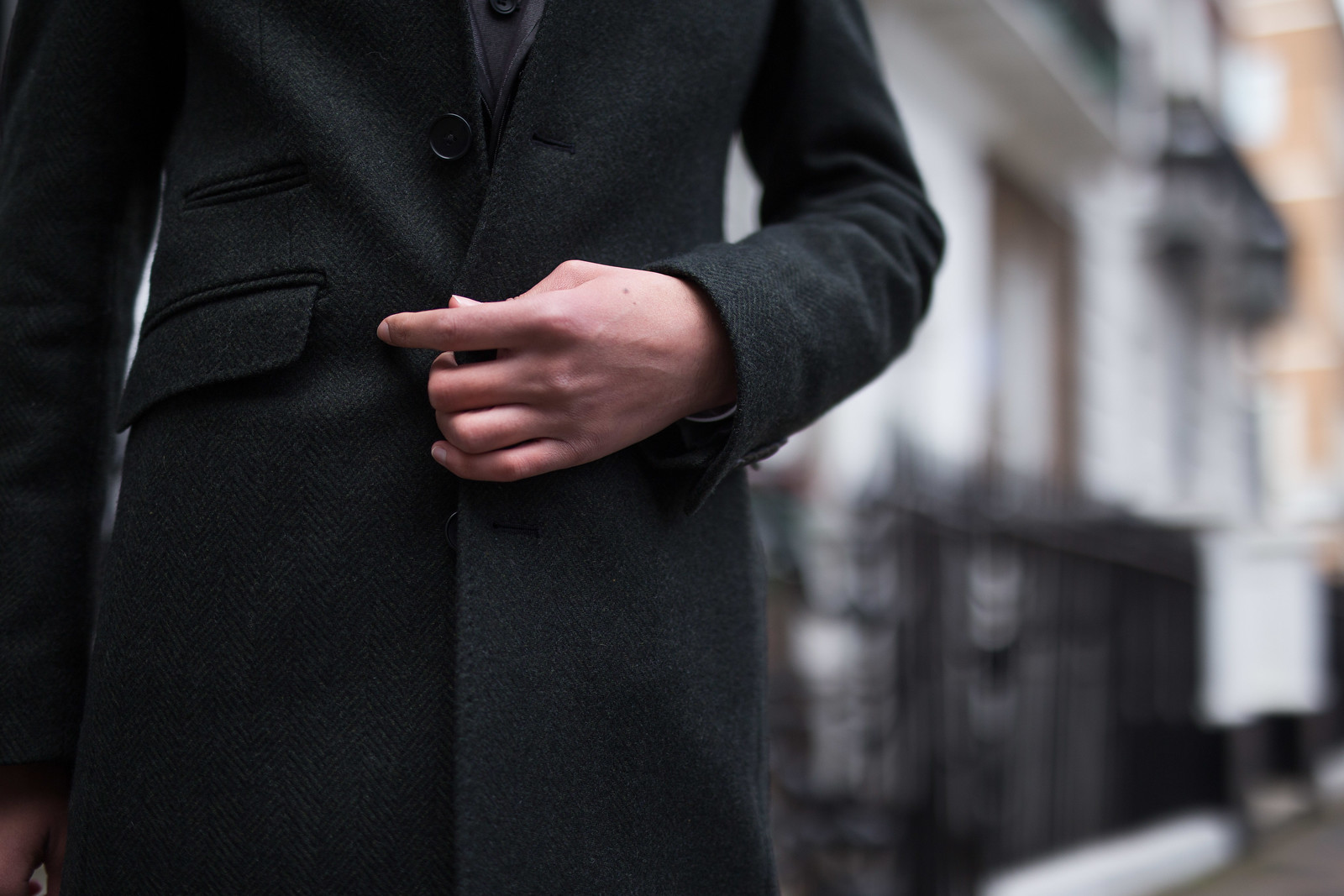 Skopes Suit