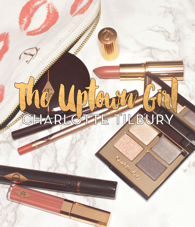 Charlotte Tilbury The Uptown Girl Set (2)