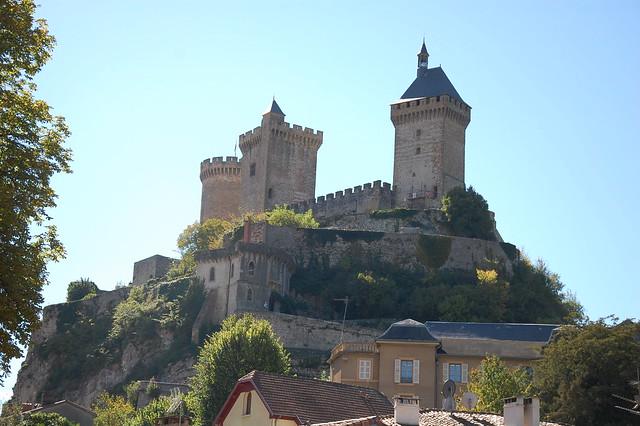 Viaje a los Castillos Cataros en el Sur de Francia
