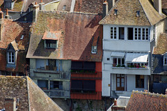 Argenton-sur-Creuse (Indre) - Photo of Thenay