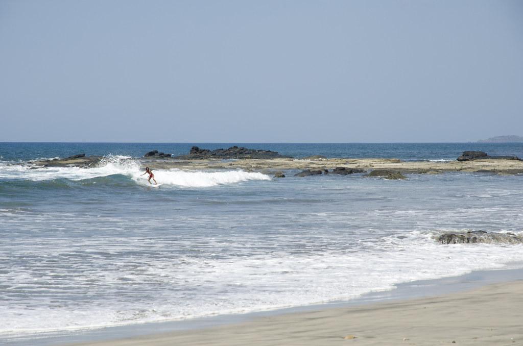 Playa Pelada - Costa Rica