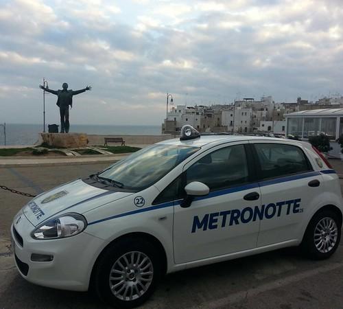 metronotte 2s