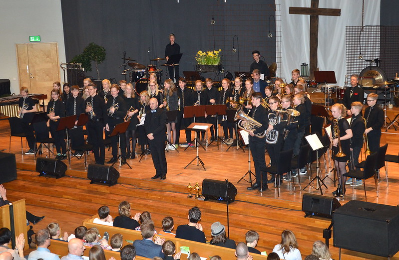J-SYBB 2016 - dirigent Jan Winborg