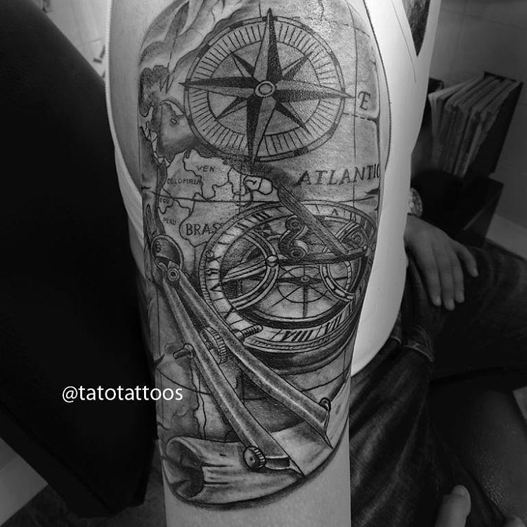 Tato castro tattooss most interesting flickr photos picssr rockcitytattoo rockcitybucaramanga bucaramanga tattoo tattoos tatuajes tatuagem rock altavistaventures Choice Image