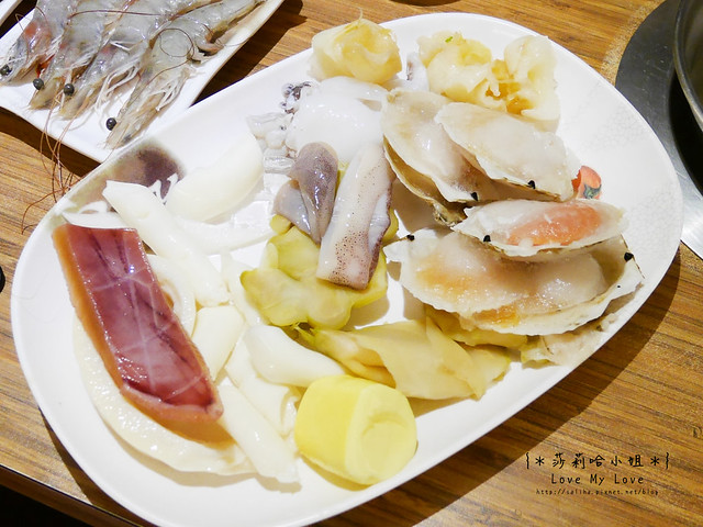 台北小巨蛋站附近餐廳火鍋吃到飽鍋爸 (17)