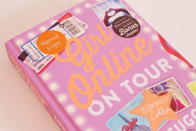 Girl Online Clemloves