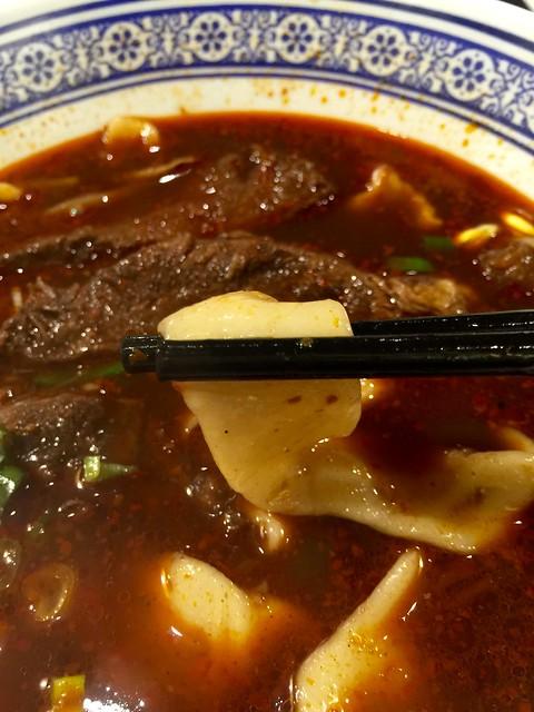 26040407234 ca2687691e z - 『菜菜子專欄』 台中。西區。四川段純貞牛肉麵
