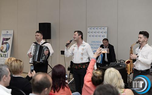Concert Tinu Vereșezan